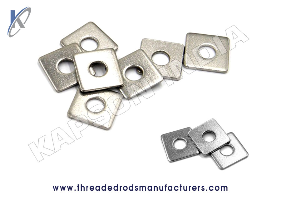 Square Washers