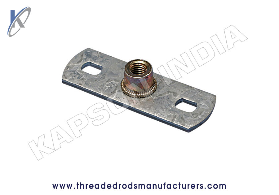Centre Mounting Plate