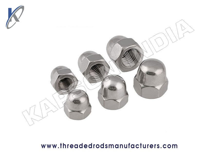 Dome Cap Nut