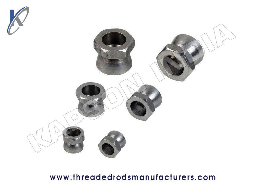 Anti Theft Nut / Shear Nut