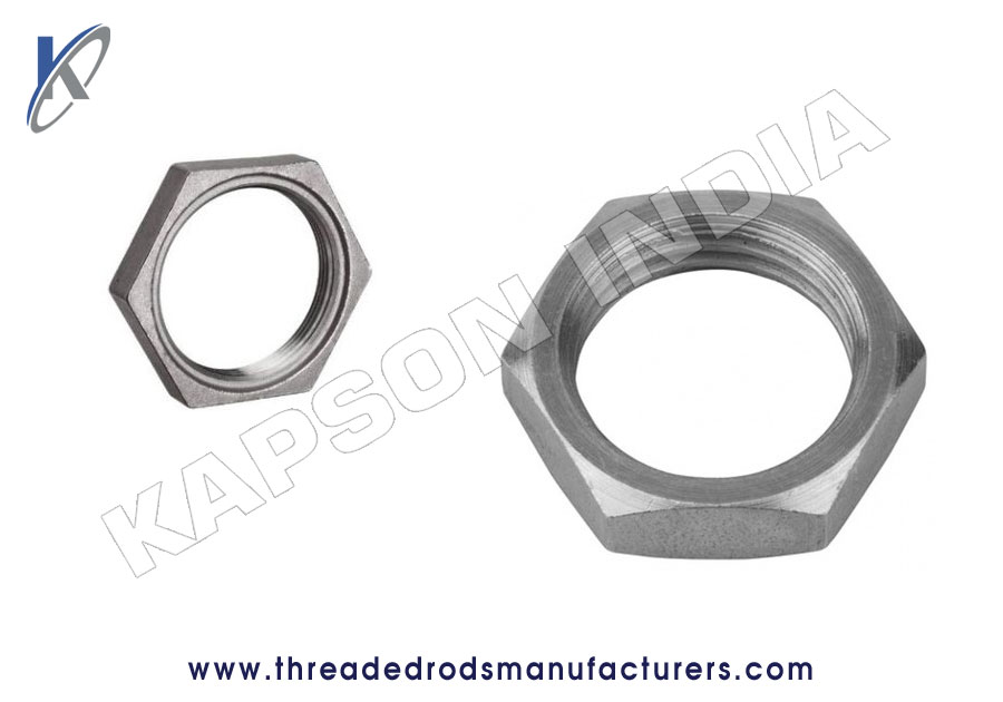 Pipe Nut / Check Nut