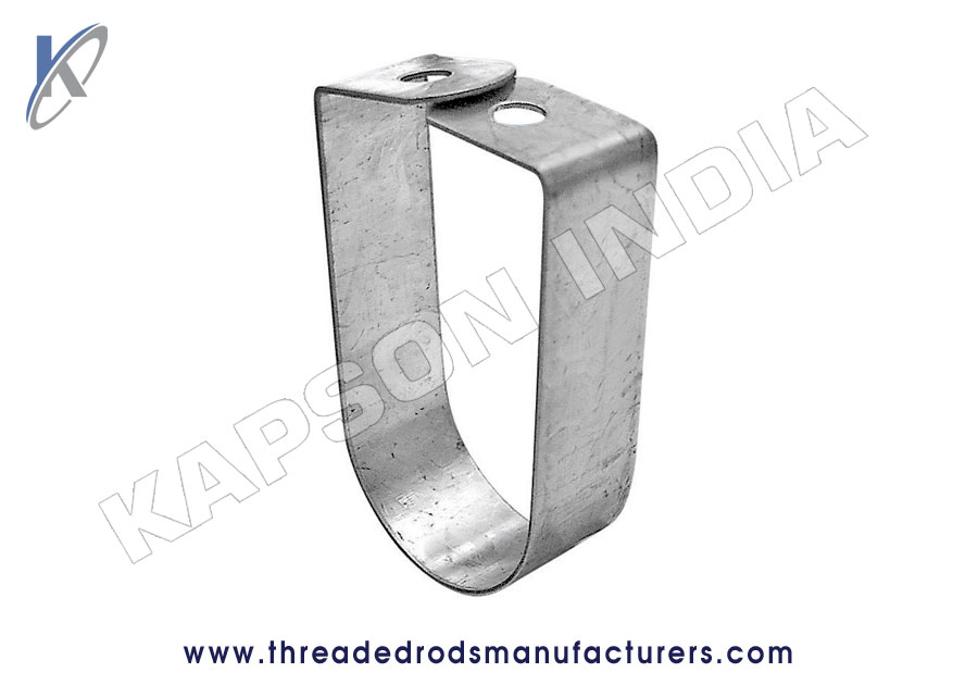 Hanger for Steel Pipe
