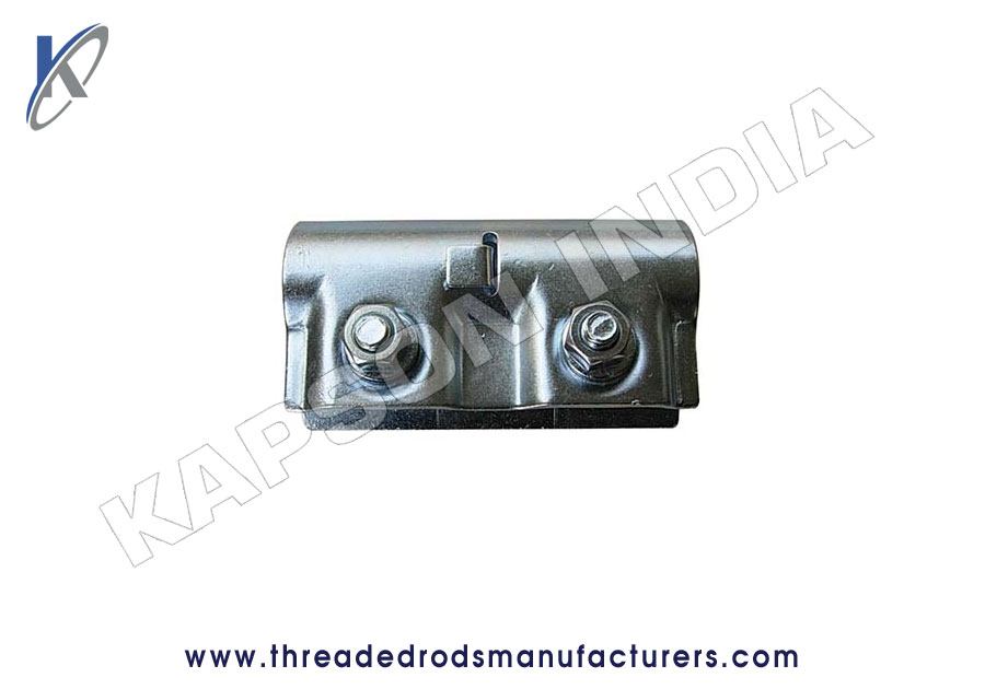 Pressed External Coupler
