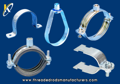 Pipe Clamps / Hanger Clamps