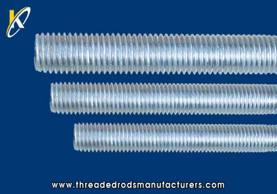 Fully Threaded Rods / Bars
