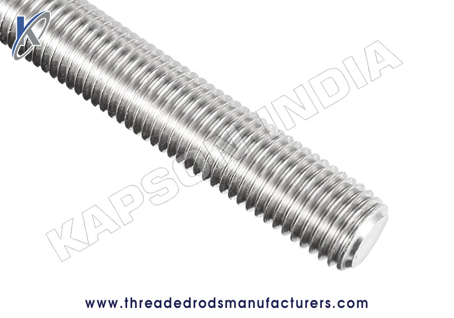 Unified Threaded Rods