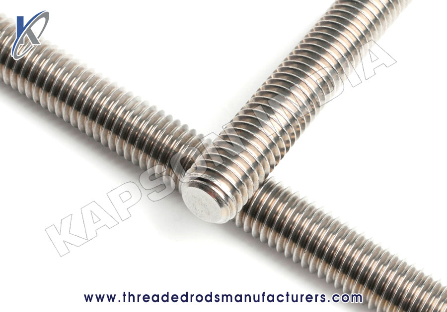 Continuous Threaded Rods