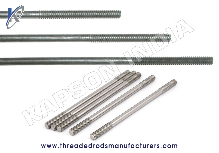 Double End Threaded Rods